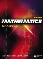Higher Mathematics for AQA GCSE