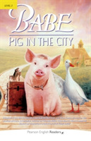 Level 2: Babe-Pig in the City