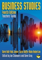 Business Studies Teacher's Guide