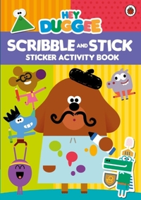 Hey Duggee: Scribble and Stick