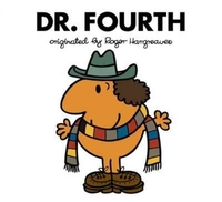 Doctor Who: Dr. Fourth (Roger Hargreaves