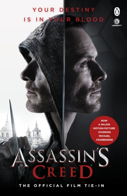 Assassin's Creed: The Official Film Tie-