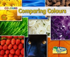 Comparing Colours