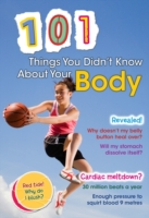 101 Things You Didn't Know About Your Bo