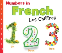 World Languages - Numbers Pack A of 6