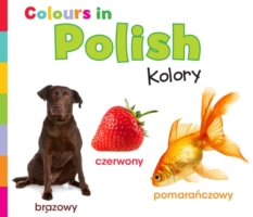 Colours in Polish