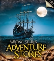 Writing Stories Pack A of 6
