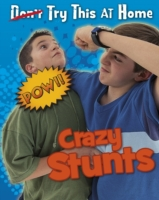 Crazy Stunts
