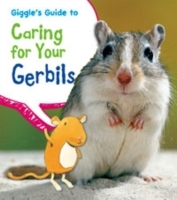 Giggle's Guide to Caring for Your Gerbil