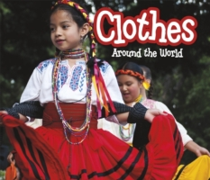 Clothes Around the World