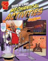 Super Cool Mechanical Activities with Ma