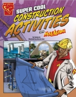 Super Cool Construction Activities with