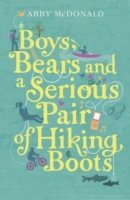 Boys, Bears, and a Serious Pair of Hikin