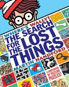 Where's Wally? The Search for the Lost T
