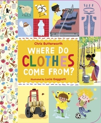 Where Do Clothes Come from?