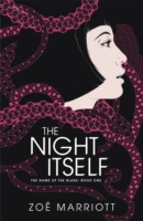 Name of the Blade, Book One: The Night I