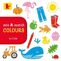 Mix and Match: Colours