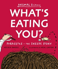 What's Eating You?