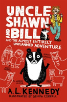 Uncle Shawn and Bill and the Almost Enti