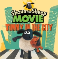 Shaun the Sheep Movie - Timmy in the Cit