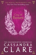 Mortal Instruments 1: City of Bones