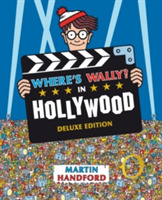 Where's Wally? In Hollywood