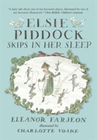 Elsie Piddock Skips in Her Sleep