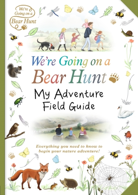 We're Going on a Bear Hunt: My Adventure