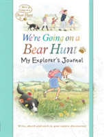 We're Going on a Bear Hunt: My Explorer'