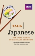 Talk Japanese Book 3rd Edition