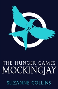MOCKINGJAY ADULT EDITION