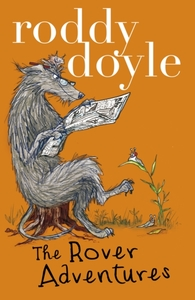Roddy Doyle Bind-up: The Giggler Treatme