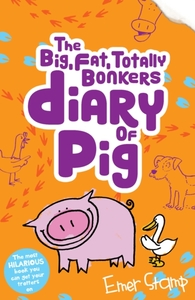 The (big, fat, totally bonkers) Diary of