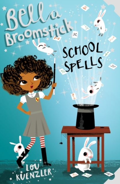 Bella Broomstick : School Spells