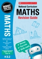 Maths Revision Guide - Year 6
