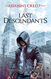 Last Descendants: An Assassin's Creed Se
