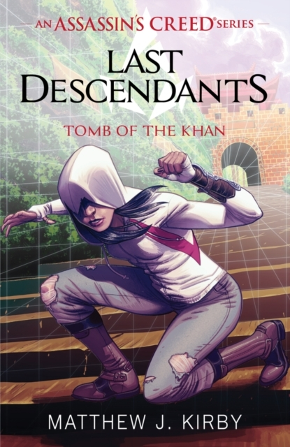 Last Descendants: Assassin's Creed: Tomb