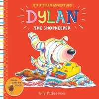 Dylan the Shopkeeper