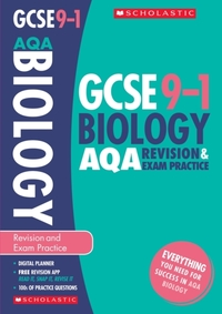Biology Revision and Exam Practice Book