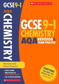 Chemistry Revision and Exam Practice Boo