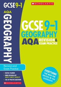 Geography Revision and Exam Practice Boo