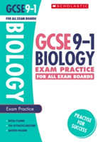 Biology Exam Practice Book for All Board