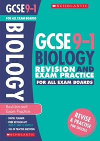 Biology Revision and Exam Practice for A