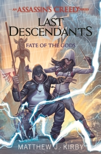 Last Descendants: Fate of the Gods