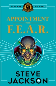 Fighting Fantasy: Appointment With F.E.A