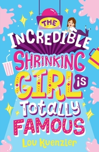 The Incredible Shrinking Girl is Totally
