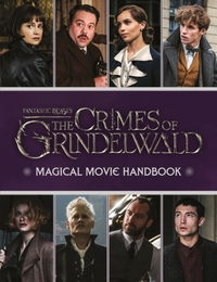 Fantastic Beasts: The Crimes of Grindelw