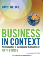 Business in Context 5e