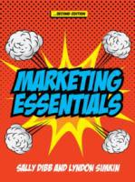 Marketing Essentials 2/e