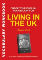Check Your English Vocabulary for Living